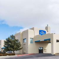 Hotel Pictures: Baymont by Wyndham Santa Fe, Santa Fe