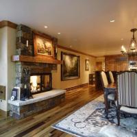 Hotelbilder: Chateau Snow Unit 102, Aspen