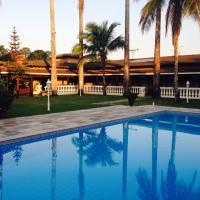 Fotos de l'hotel: Casa 8 quartos Jardim Acapulco, Guarujá