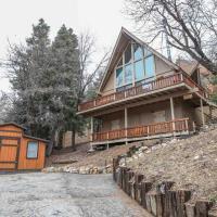Hotel Pictures: Hillside Haven, Big Bear Lake