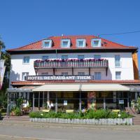 Hotelbilleder: Hotel Thum, Balingen