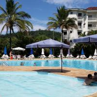 Hotelbilder: Condomínio Wembley Tênis, Ubatuba