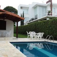 Hotelfoto's: Casa das Abelhinhas, Capitólio