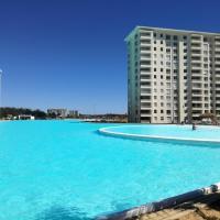 Hotel Pictures: Laguna Bahia, Algarrobo, Algarrobo