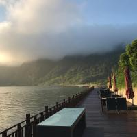 Hotel Pictures: Chang Yang Lang Qiao Mei shu Farm Stay, Changyang