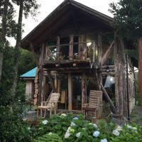 Fotos do Hotel: Mi Casa del Lago Natri, Natri