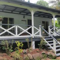 Hotelbilder: Kidd Street Cottages, Mount Tamborine