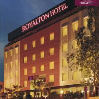 Hotelbilder: Royalton Hyderabad Abids, Hyderabad