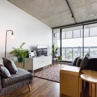 Zdjęcia hotelu: Juliana, Beyond a Room Private Apartments, Melbourne