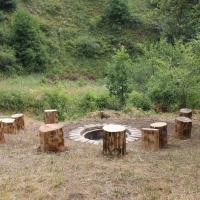 Hotellikuvia: Camping in Khustup, Kapan