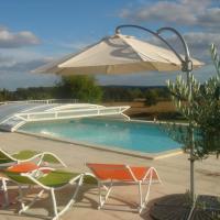 Hotel Pictures: Chambres d'Hôtes Les Albizias, Les Essards