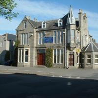 Hotel Pictures: Station Hotel, Ellon