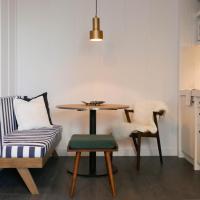 Φωτογραφίες: Getaway Studios Oostende, Οστάνδη