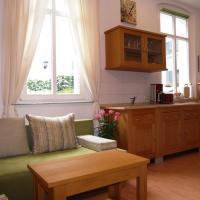 Zdjęcia hotelu: Ferienwohnung Strand, Heringsdorf