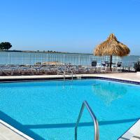 Fotografie hotelů: Gulfview Hotel - On the Beach, Clearwater Beach