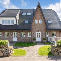 Zdjęcia hotelu: Landhaus _Weidenstieg_ App_4 _OG_l, Wenningstedt