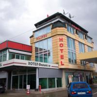 Hotelbilleder: Hotel Filipov, Kočani