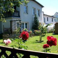 Hotelbilleder: Ferienwohnungen Wolf, Stubbenfelde