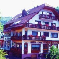 Hotelbilleder: Waldschlösschen, Bad Herrenalb