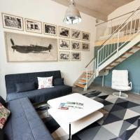 Hotelbilleder: Erlebniswelt Hangar 10, Zirchow