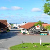 Hotelbilleder: Fewo Obsthof Matthies, Jork