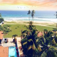 Fotografie hotelů: Lion's Rest, Weligama