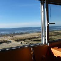 Hotelbilleder: Am-Sahlenburger-Strand-1-Whg-31, Cuxhaven