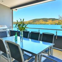 Fotos del hotel: Villa 4 The Edge on Hamilton Island Waterfront High Ceilings Modern Amenities Plus Buggy, Hamilton Island