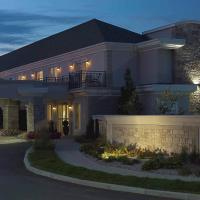 Hotel Pictures: Best Western Premier Hotel Aristocrate, Quebec City