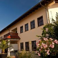 Hotel Pictures: Weingut Sandwiese Winzerhotel, Worms