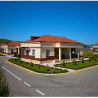 Fotos del hotel: Shamakhy Sport Villas, Şamaxı