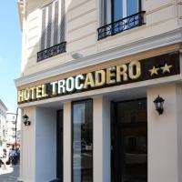 Photos de l'hôtel: Trocadero, Nice
