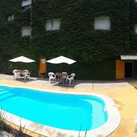 酒店图片: Hosteria del Sur, Villa Gesell