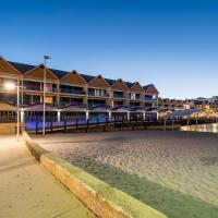 Zdjęcia hotelu: Dolphin Quay Apartments, Mandurah