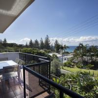Zdjęcia hotelu: Ocean Views in Sunshine - Crank Street, Sunshine Beach