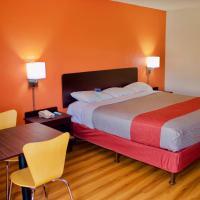 Zdjęcia hotelu: Motel 6 New Stanton, New Stanton