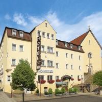 Hotel Pictures: Hotel Oberpfälzer Hof, Windischeschenbach
