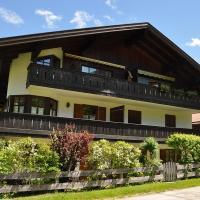 Hotelbilleder: Ferienwohnung Andrea, Schleching