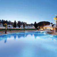 Φωτογραφίες: Mövenpick Hotel Gammarth Tunis, Gammarth