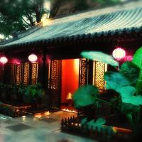 Chinese Style Single Room