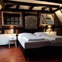 Hotelbilleder: Haus Am Bachgasse, Zell an der Mosel