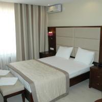 Hotelbilder: Burgaz Resort Aquapark Hotel, Kırklareli