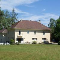 Hotel Pictures: Domaine de Beauvilliers, Chaumontel