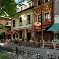 Zdjęcia hotelu: Dom Casimi, Kraków