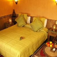 Ispahan Double Room