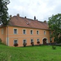 Hotel Pictures: Statek Kloubek, Chabičovice
