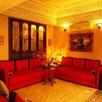 Sindabur Suite