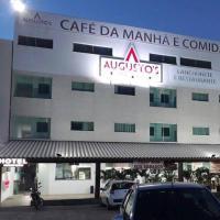 Hotel Pictures: Augustos Hotel, Santo Antônio de Jesus