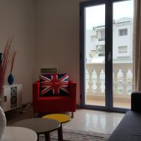 Fotos do Hotel: Charming Apart In The Heart Of La Marsa, La Marsa