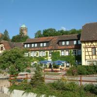 Hotelbilleder: Gutshof Colmberg, Colmberg